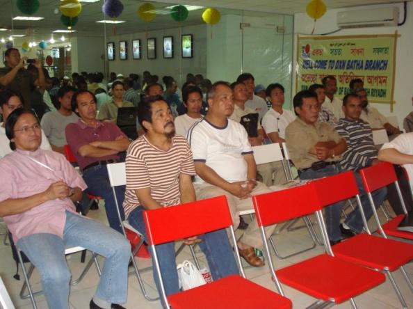 June 15, 2009 DXN Seminar_3